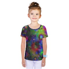 Full Colors Kids  One Piece Tee