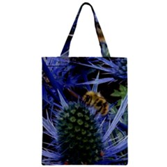 Chihuly Garden Bumble Classic Tote Bag