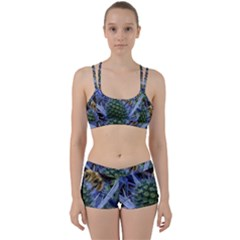 Chihuly Garden Bumble Women s Sports Set