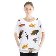 Goldfish Blouse