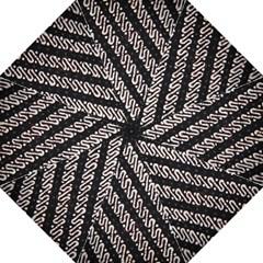 Batik Jarik Parang Straight Umbrellas