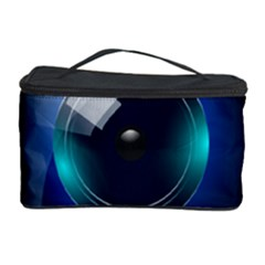 Camera Lens Prime Photography Cosmetic Storage Case
