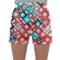 Pattern Factory 32d Sleepwear Shorts