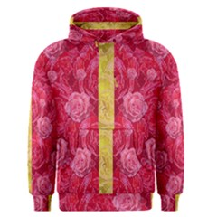 Rose And Roses And Another Rose Men s Pullover Hoodie