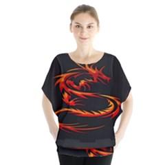 Dragon Blouse