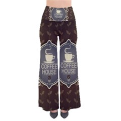 Coffee House Pants