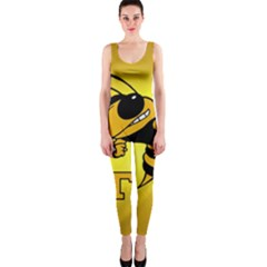 Georgia Institute Of Technology Ga Tech Onepiece Catsuit