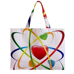 Love Mini Tote Bag