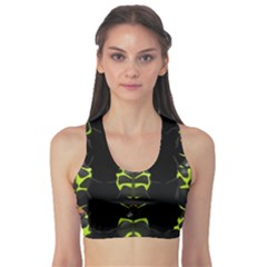 Beetles Insects Bugs Sports Bra