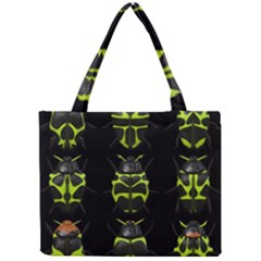 Beetles Insects Bugs Mini Tote Bag