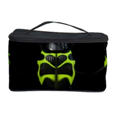 Beetles Insects Bugs Cosmetic Storage Case
