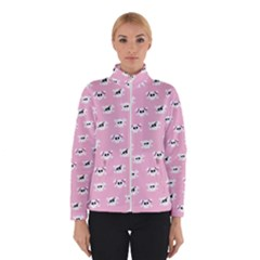 Girly Girlie Punk Skull Winterwear