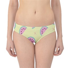 Watermelon Wallpapers  Creative Illustration And Patterns Hipster Bikini Bottoms