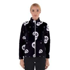Skull Pattern Winterwear