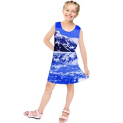 Landscape Kids  Tunic Dress