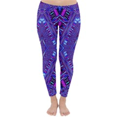Race Time Queen Classic Winter Leggings
