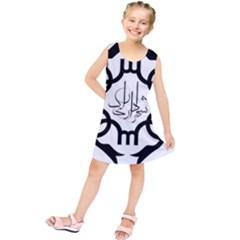 Seal Of Arak  Kids  Tunic Dress
