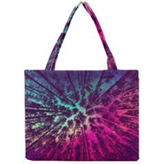Just A Stargazer Mini Tote Bag
