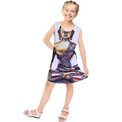Buddha Kids  Tunic Dress
