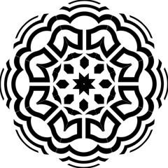 Seal Of Bandar Abbas Golf Umbrellas