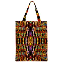 Three D Pie  Classic Tote Bag