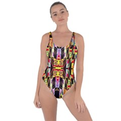 Three D Pie  Bring Sexy Back Swimsuit