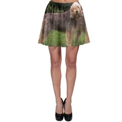 2 Otterhounds Full Skater Skirt