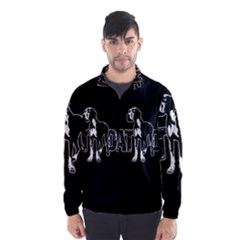 Great Dane Wind Breaker (men)