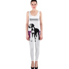 Great Dane Onepiece Catsuit