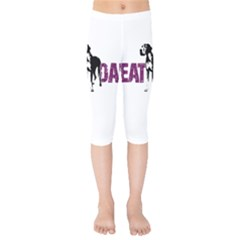Great Dane Kids  Capri Leggings