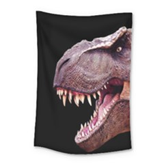 Dinosaurs T Rex Small Tapestry