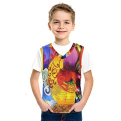 Chinese Zodiac Signs Kids  Sportswear