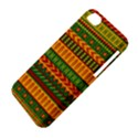 Mexican Pattern Apple iPhone 5C Hardshell Case View4