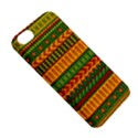 Mexican Pattern Apple iPhone 5C Hardshell Case View5