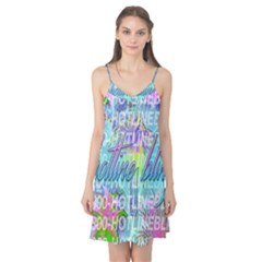 Drake 1 800 Hotline Bling Camis Nightgown