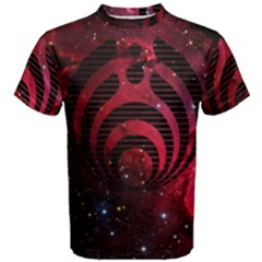 Bassnectar Galaxy Nebula Men s Cotton Tee