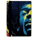 Gabz Jimi Hendrix Voodoo Child Poster Release From Dark Hall Mansion iPad Mini 2 Flip Cases View4