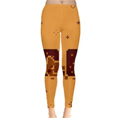 Nyan Cat Vintage Leggings