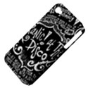 Panic ! At The Disco Lyric Quotes Apple iPhone 4/4S Hardshell Case (PC+Silicone) View4