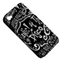 Panic ! At The Disco Lyric Quotes Apple iPhone 4/4S Hardshell Case (PC+Silicone) View5