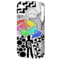 Panic ! At The Disco Apple iPhone 4/4S Hardshell Case (PC+Silicone) View3