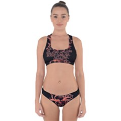 Panic At The Disco   Lying Is The Most Fun A Girl Have Without Taking Her Clothes Cross Back Hipster Bikini Set