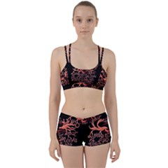 Panic At The Disco   Lying Is The Most Fun A Girl Have Without Taking Her Clothes Women s Sports Set