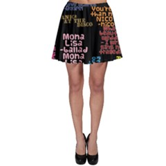 Panic At The Disco Northern Downpour Lyrics Metrolyrics Skater Skirt