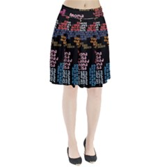 Panic At The Disco Northern Downpour Lyrics Metrolyrics Pleated Skirt