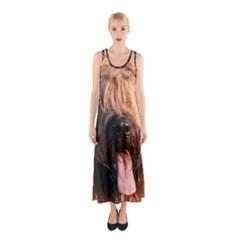 Briard Sleeveless Maxi Dress