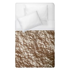 Crumpled Foil 17a Duvet Cover (single Size)