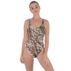 Crumpled Foil 17a Bring Sexy Back Swimsuit