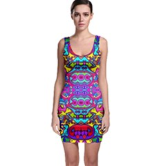 Donovan Bodycon Dress