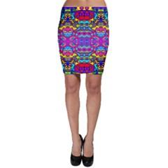Donovan Bodycon Skirt
